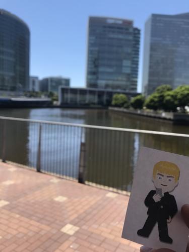 タップル誕生横浜で出会う