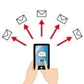 効果的なメールの送り方